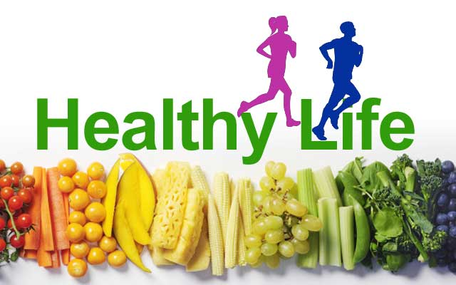 Healthy Lifestyles For A Longer Life